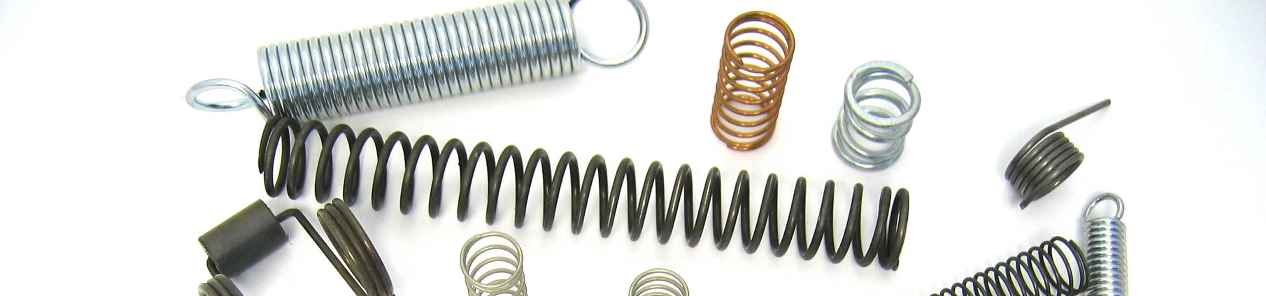 Extension Springs from Magrenko